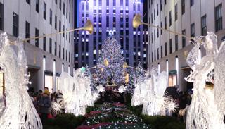 Viajes en Navidad y Fin de Año