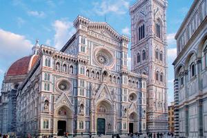 Circuito por Roma y Florencia