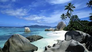 Islas del Océano Índico