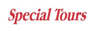 Logo de Special Tours
