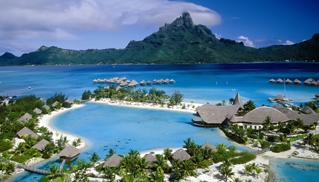 Oceanía e Islas del Pacífico