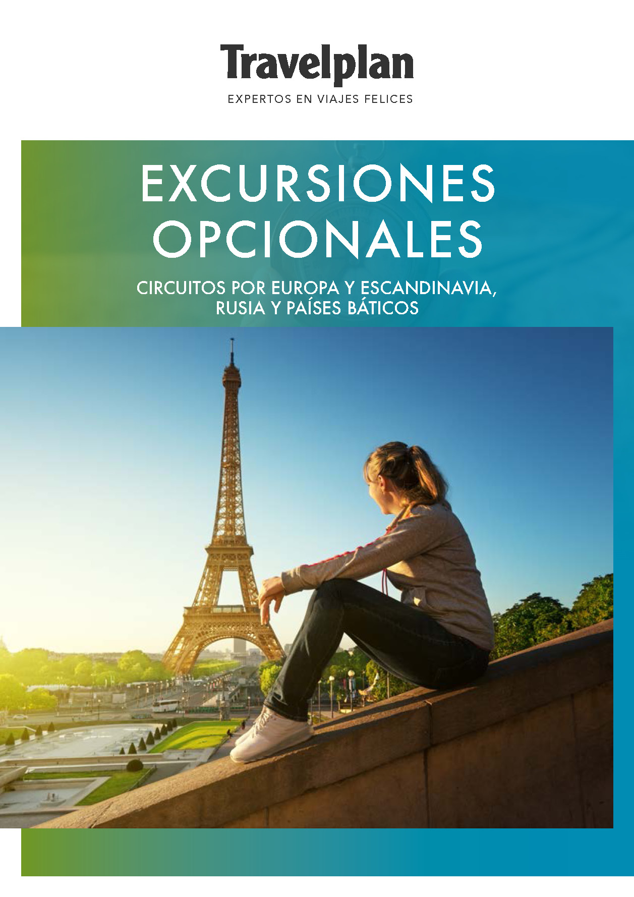 Travelplan Excursiones 2019