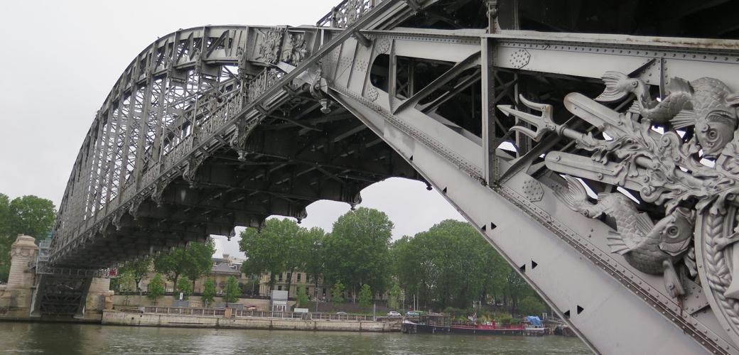 Viajes en Puentes de Politours