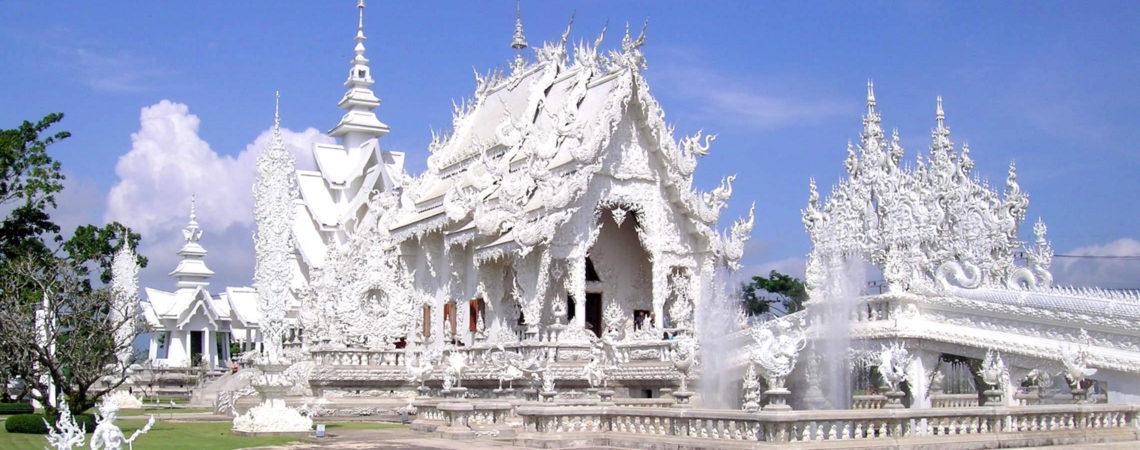 Viajes a Tailandia e Indonesia