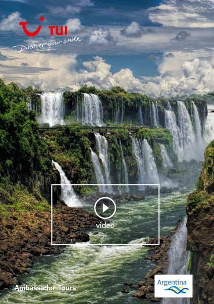 Video TUI Argentina 1