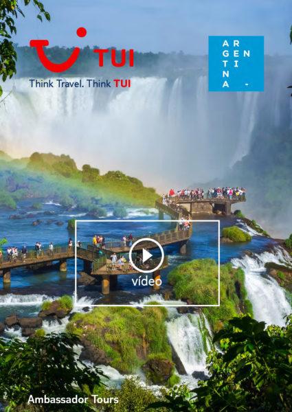 Video TUI Argentina 6