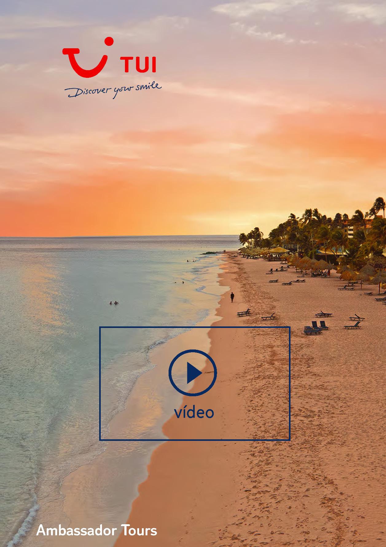 Video TUI Aruba 1