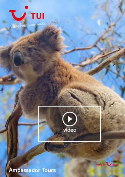 Video TUI Australia 1