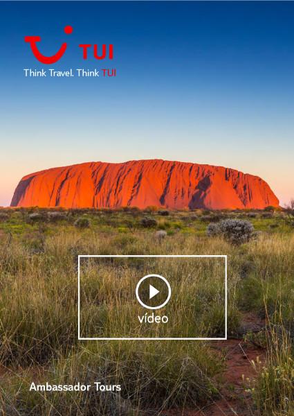 Video TUI Australia 2