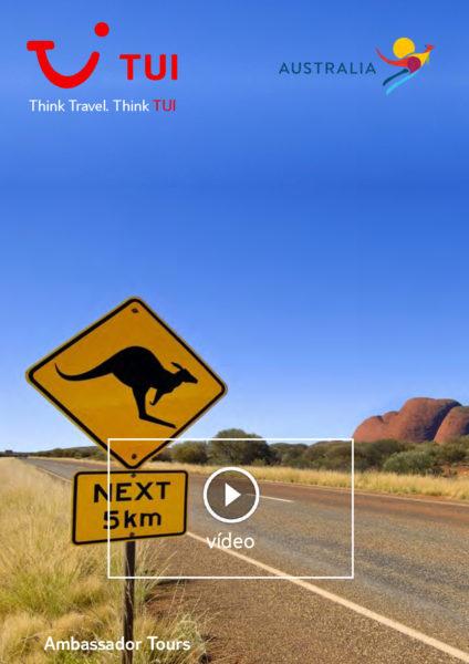 Video TUI Australia 5