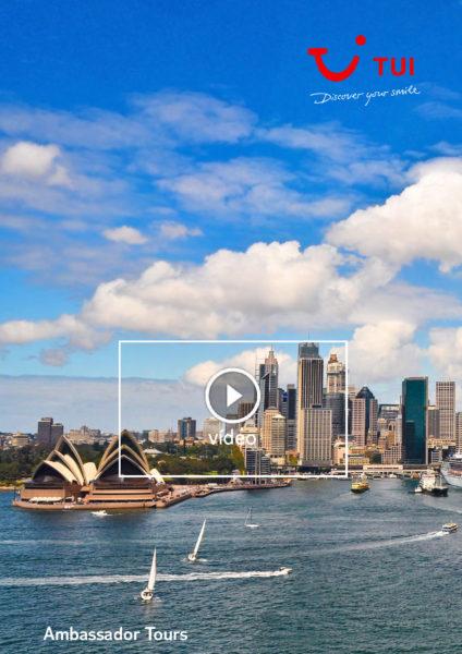 Video TUI Australia 7