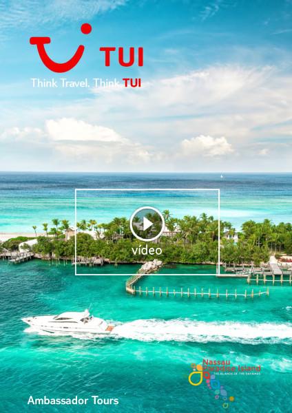 Video TUI Bahamas 1