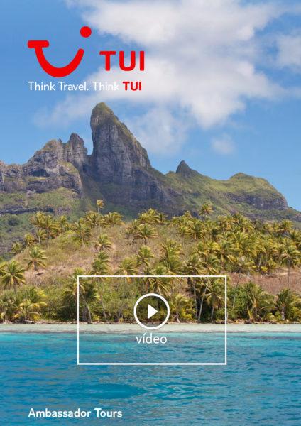 Video TUI Bora-Bora 1