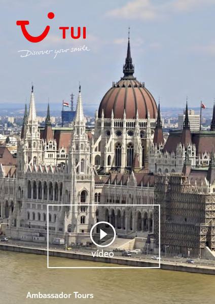 Video TUI Budapest 1