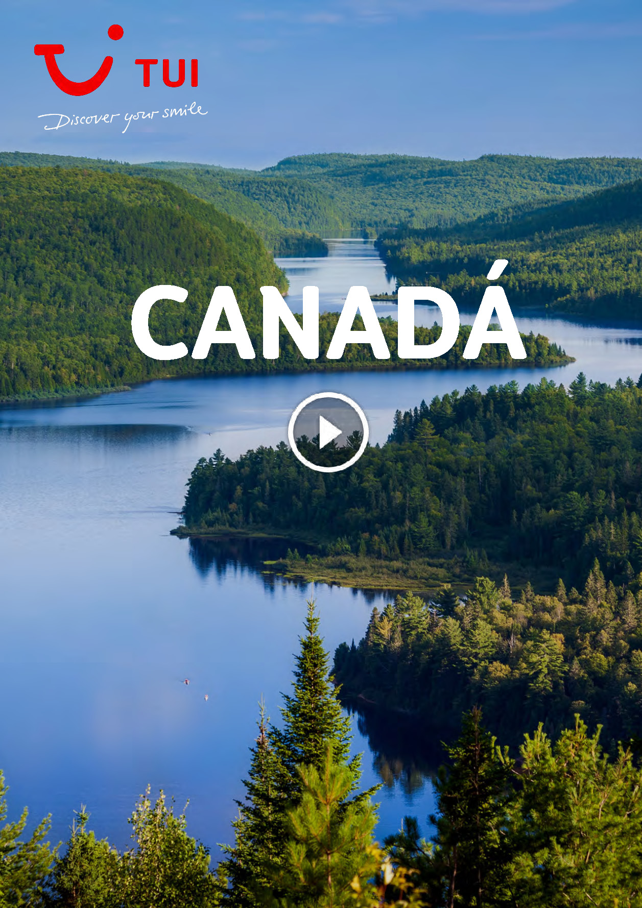 Video TUI Canada 13