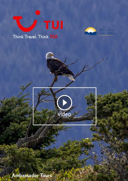 Video TUI Canada 2