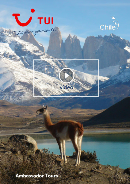 Video TUI Chile 1