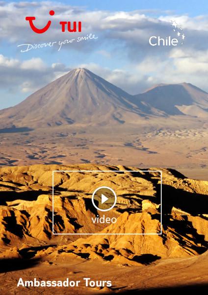 Video TUI Chile 2