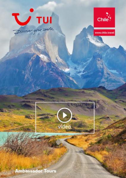 Video TUI Chile 4