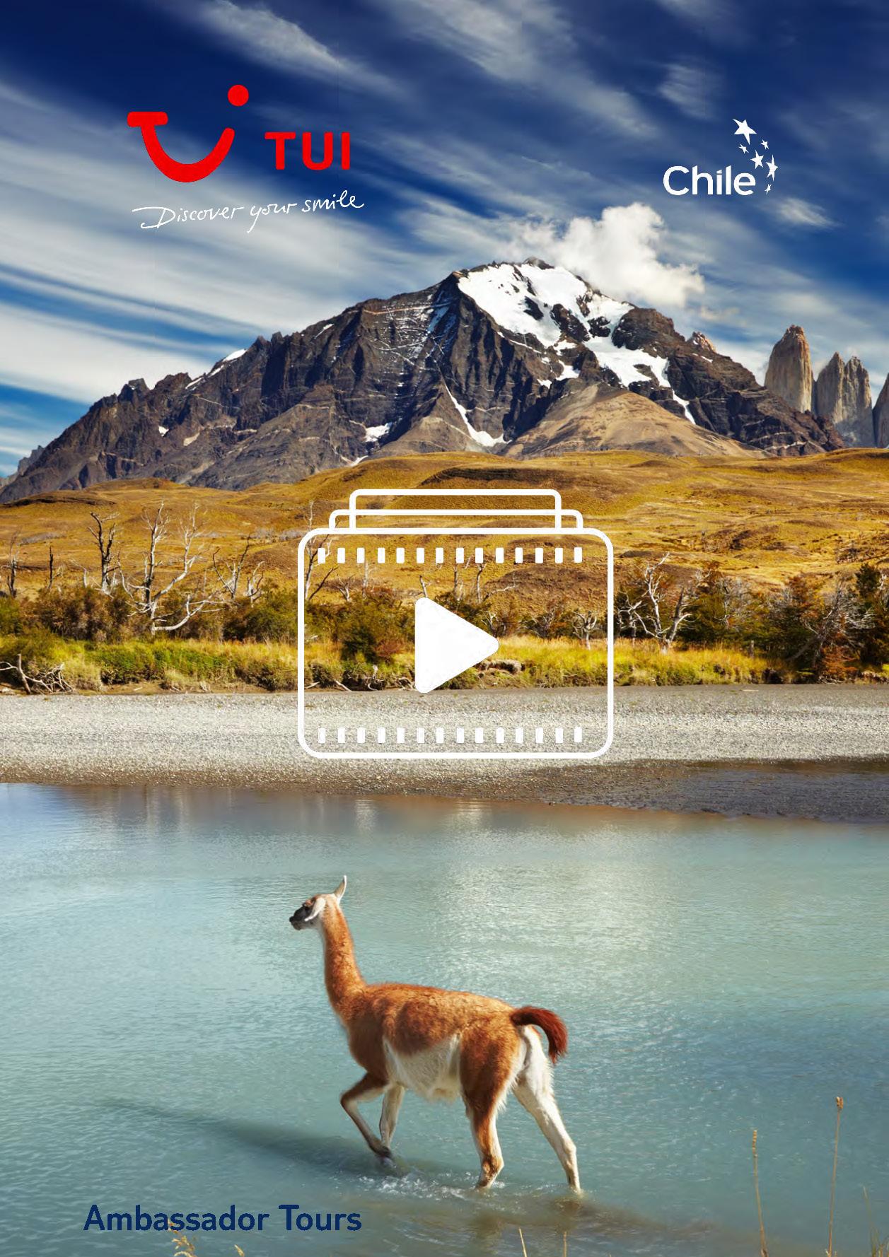 Video TUI Chile 5