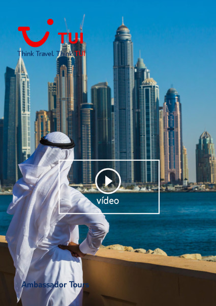 Video TUI Dubai 3