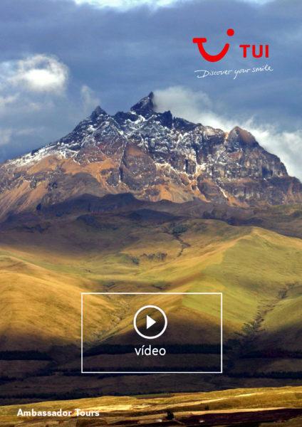 Video TUI Ecuador 1