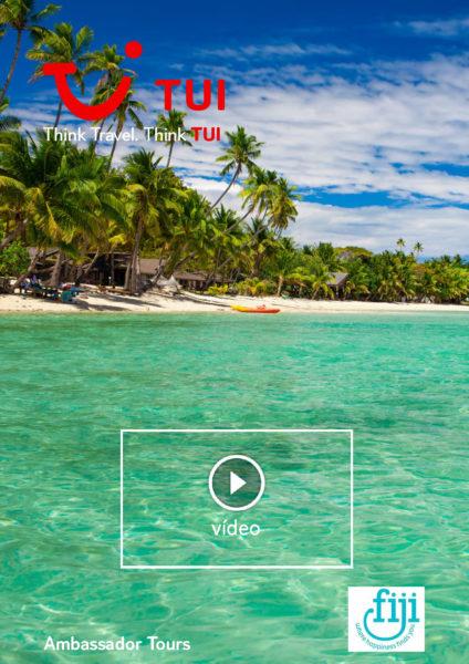 Video TUI Fiji 1