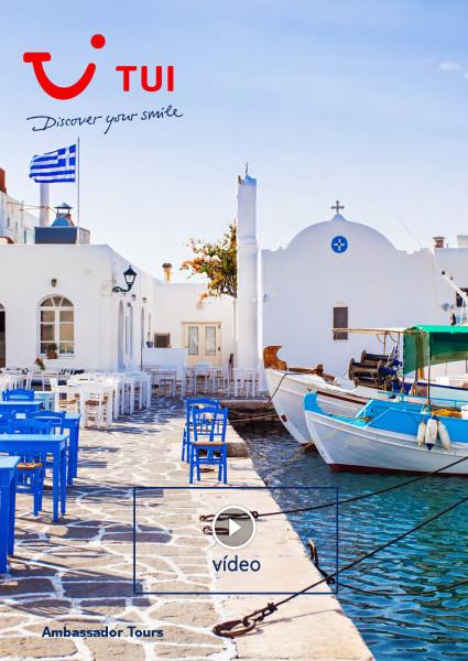 Video TUI Grecia 2