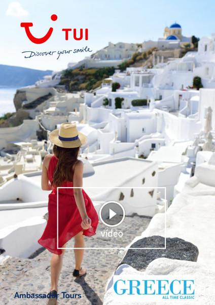 Video TUI Grecia 3