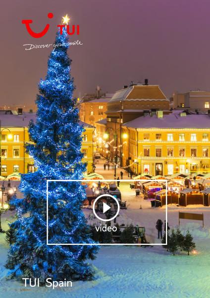 Video TUI Helsinki 1