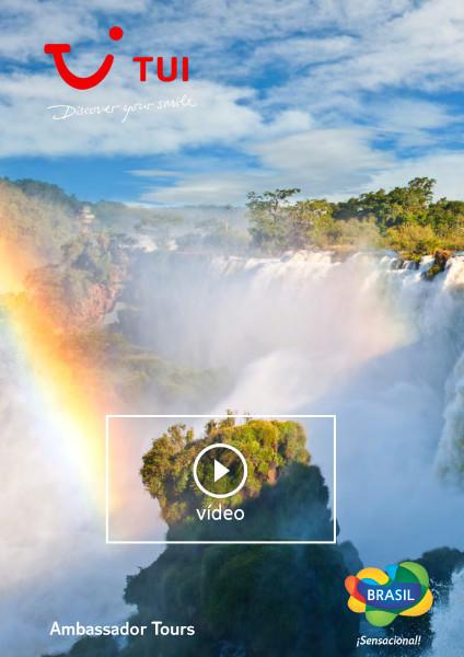 Video TUI Iguazu 1