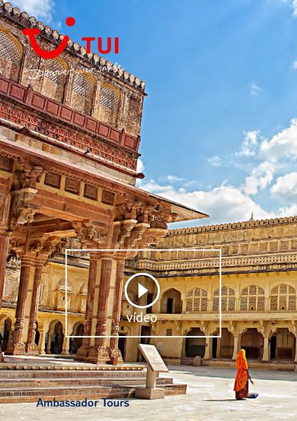 Video TUI India1