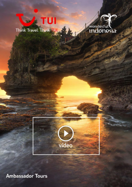 Video TUI Indonesia 4