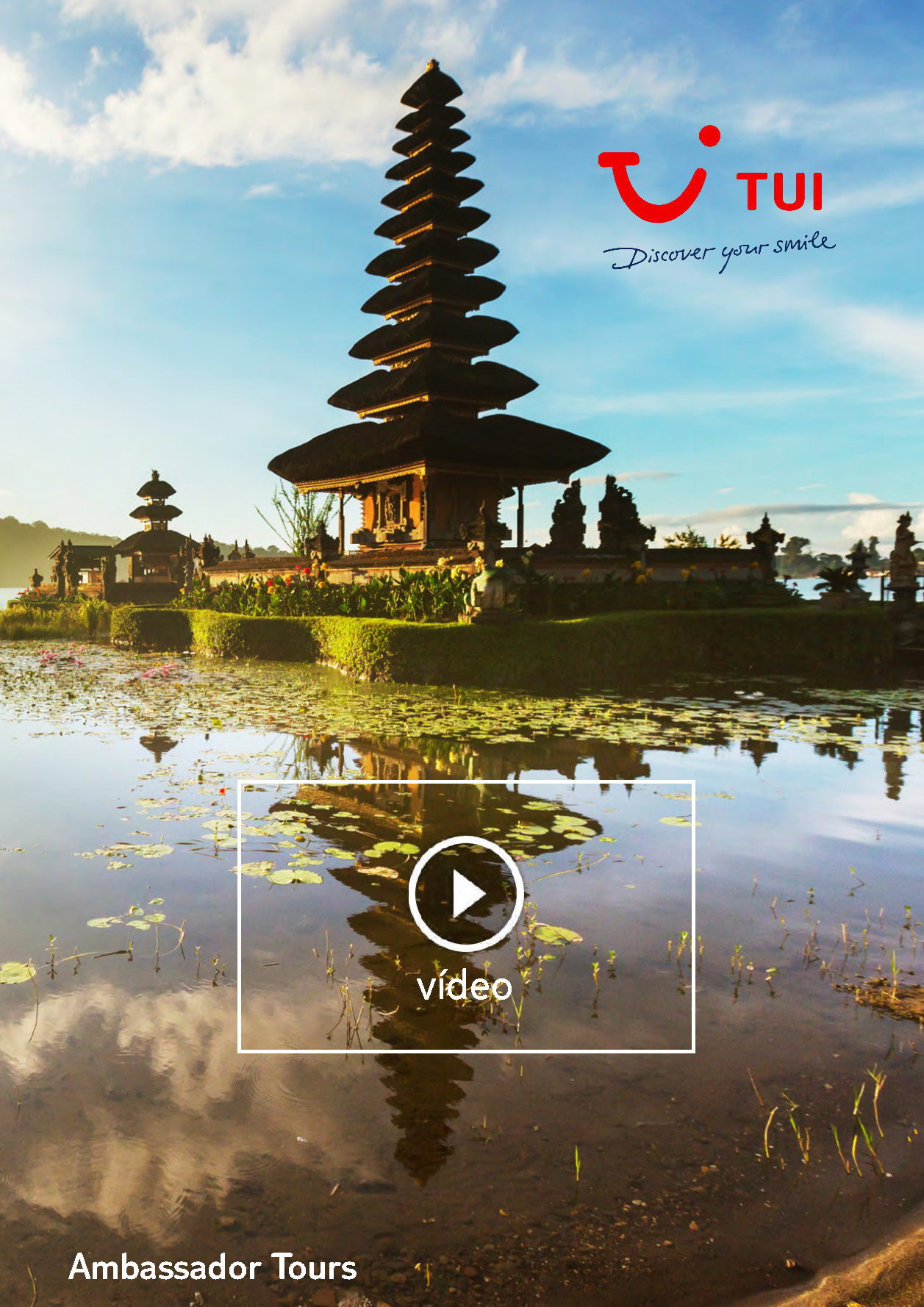 Video TUI Indonesia 5