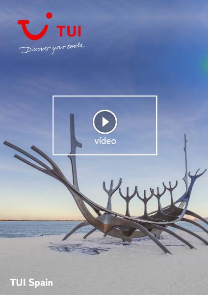 Video TUI Islandia 2