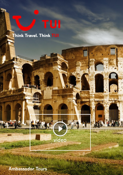 Video TUI Italia 3