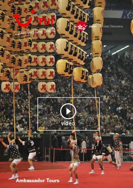 Video TUI Japon 3