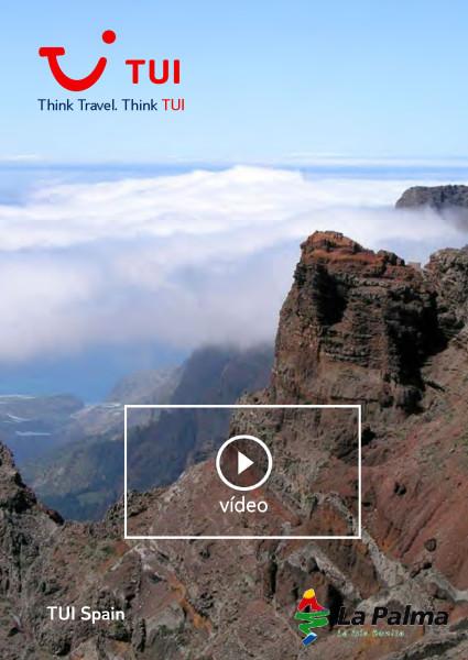 Video TUI La Palma 1