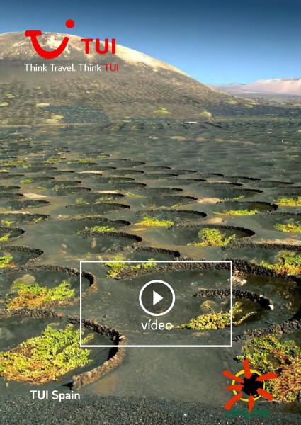 Video TUI Lanzarote 1