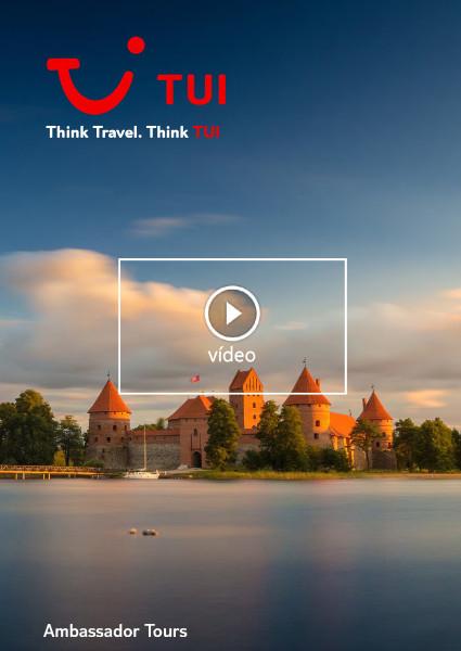 Video TUI Lituania 1