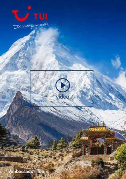 Video TUI Nepal 1