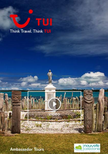 Video TUI Nueva Caledonia 1
