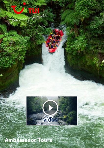 Video TUI Nueva Zelanda 1