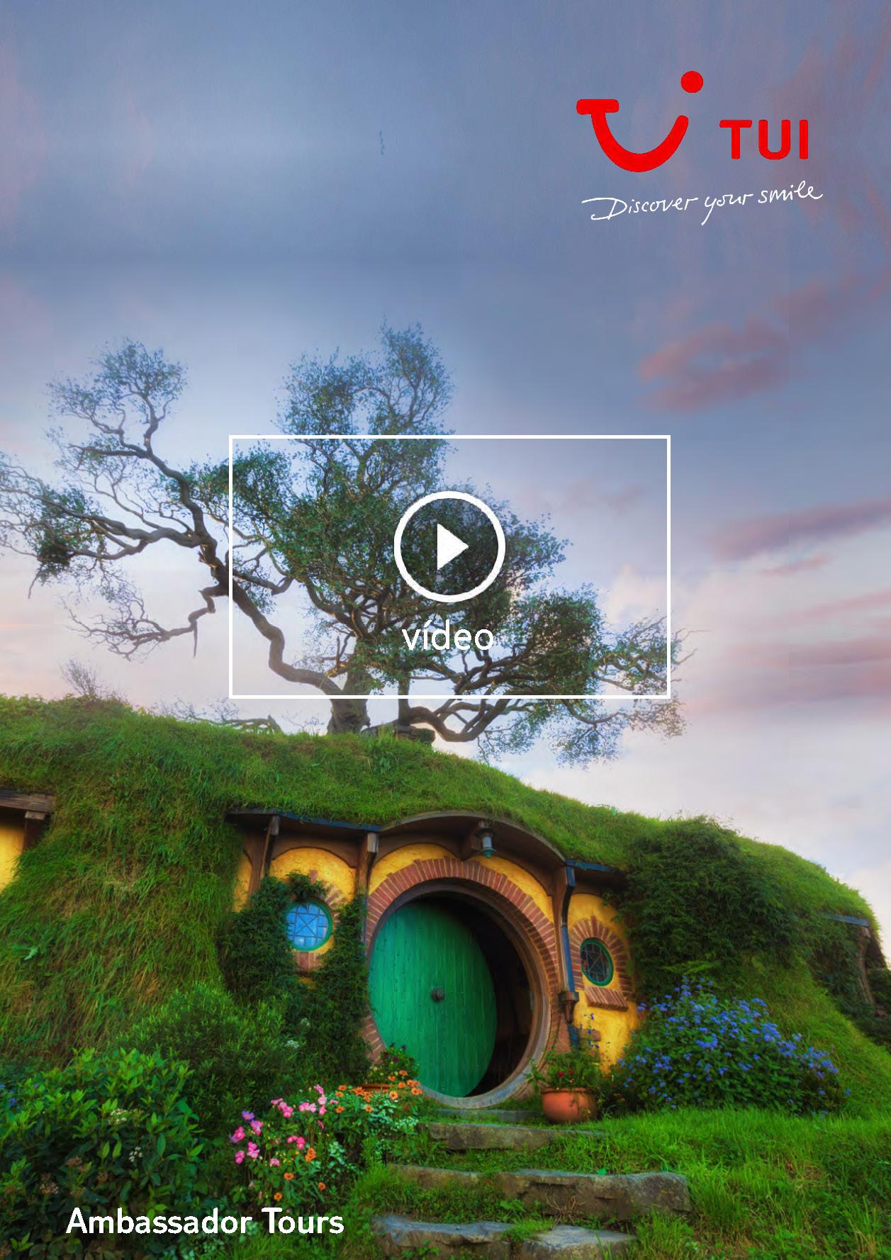 Video TUI Nueva Zelanda 10