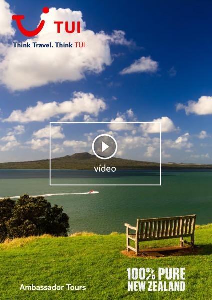 Video TUI Nueva Zelanda 4