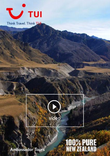 Video TUI Nueva Zelanda 5