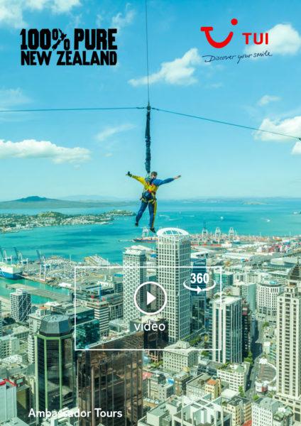 Video TUI Nueva Zelanda 7