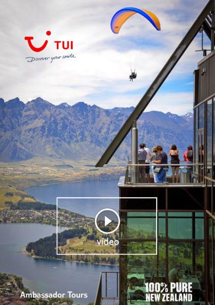 Video TUI Nueva Zelanda 9