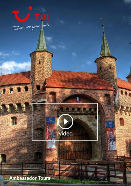 Video TUI Polonia 1