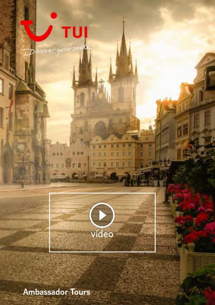 Video TUI Praga 1